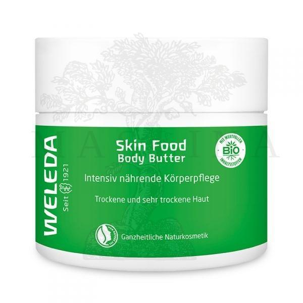 Weleda Skin Food puter za telo 150ml