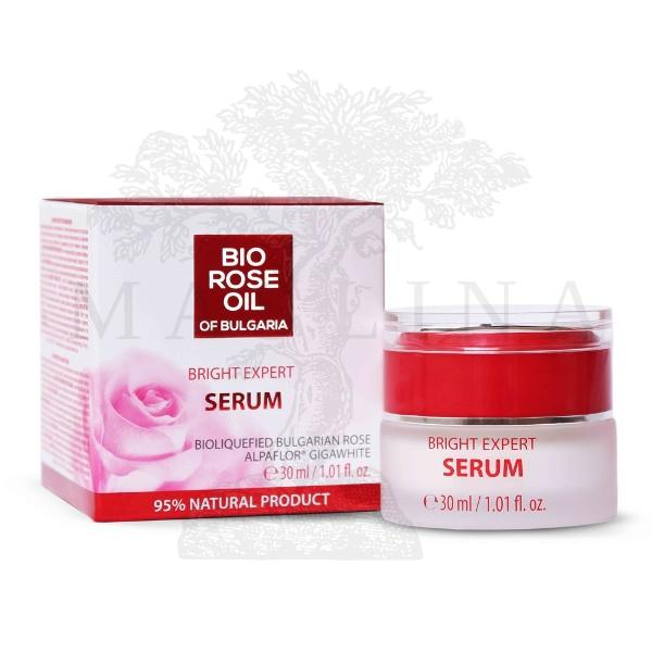 Bio Rose Anti pigment serum od ružinog ulja 50ml A