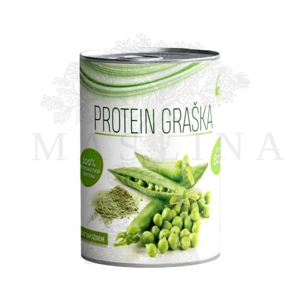 Protein graška Top Food 150g