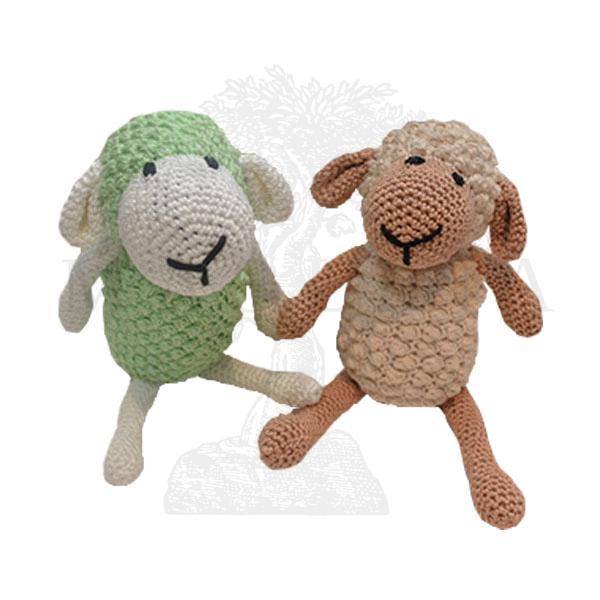 Ovca pletena