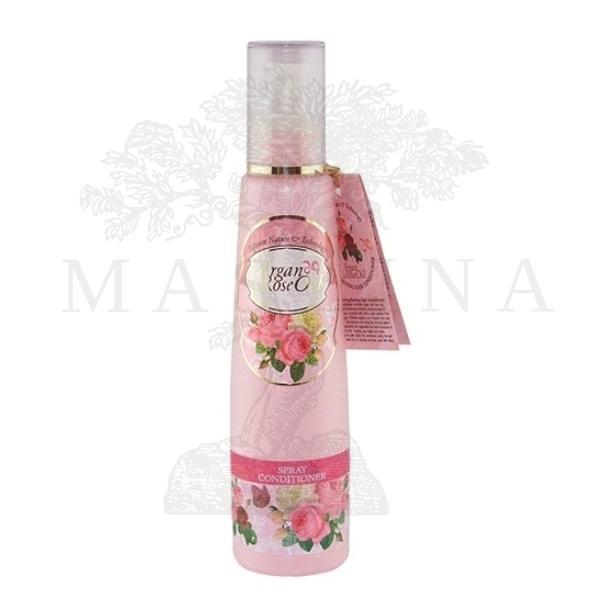 Argan & Rose oil balzam za kosu u spreju -bez ispiranja 200ml