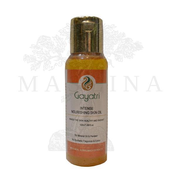Gayatri ulje za negu kože 50ml
