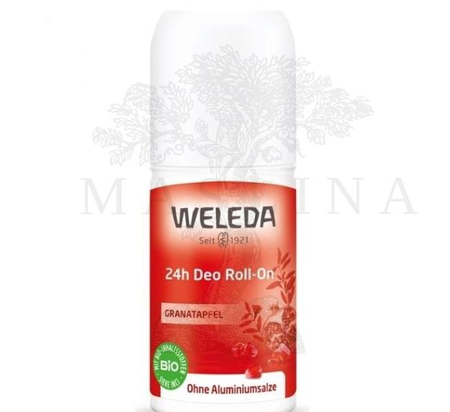 Weleda Nar 24h Deo Roll -on 50ml