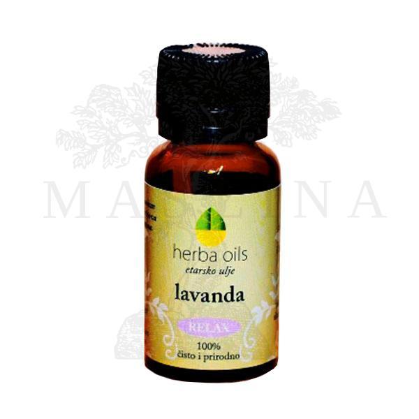 Herba Etarsko ulje Lavanda 10ml