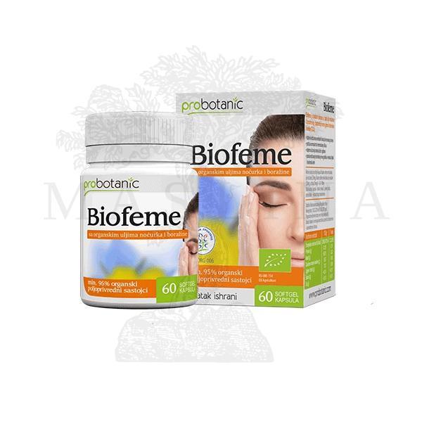 Biofeme probotanic 60 kapsula