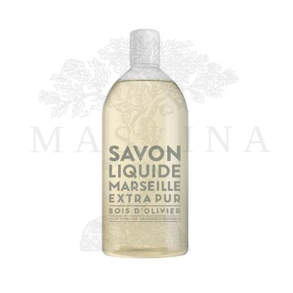 Marsejski tečni sapun Drvo masline Extra Pur 1l