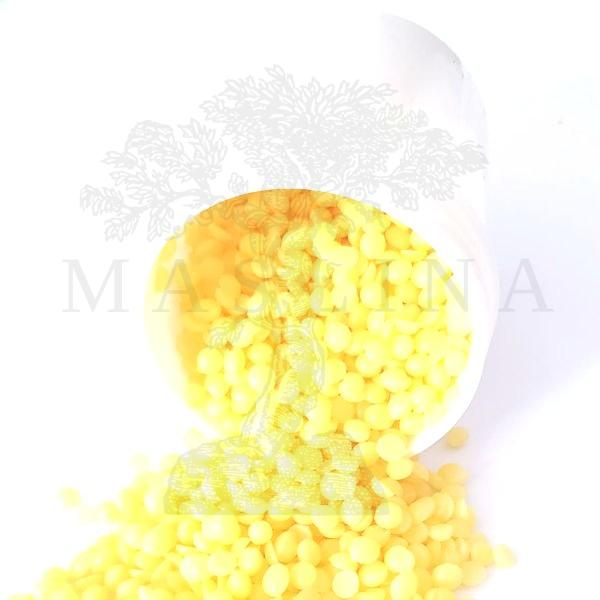 Cera Alba - yellow beeswax 50g