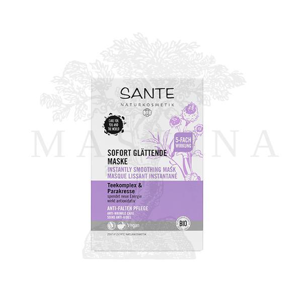 Sante  Instant smoothing maska za lice 8ml NOVO