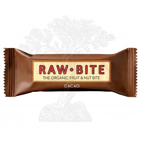 Raw Bite štanglica kakao 50g