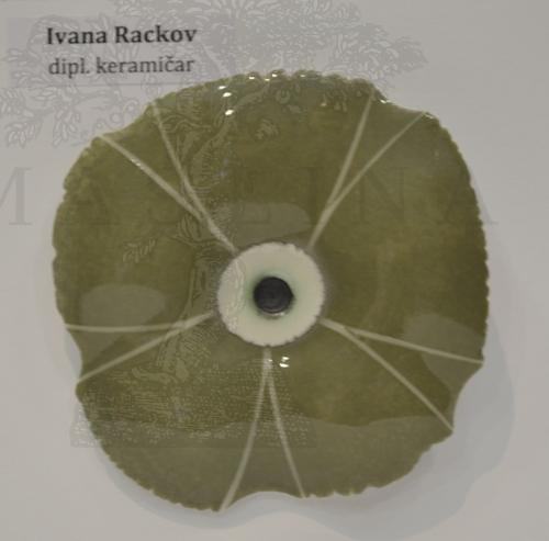 Broš - cvet 13